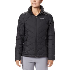Columbia Heavenly Jacket - Women's