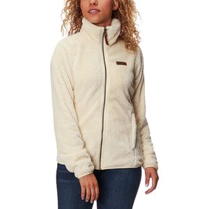 Columbia Fire Side Sherpa Jacket - Women's