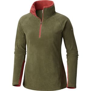 Columbia Glacial Fleece IV 1/2-Zip Top - Women's