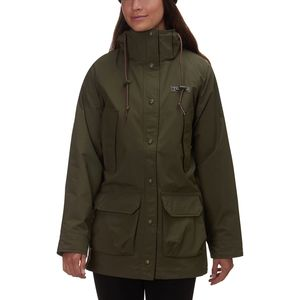 Columbia W Decoy 1986 Parka - Women's