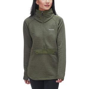 Columbia Park Range Pull-Over Sweatshirt - Women's