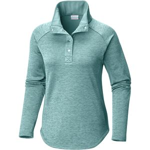 Columbia Optic Got It III Long-Sleeve Pullover - Women's