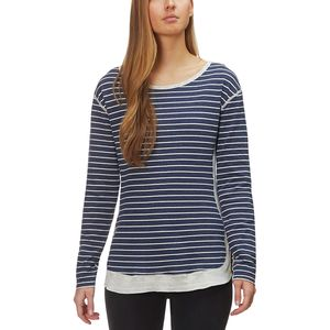 Columbia Winter Adventure Long-Sleeve T-Shirt - Women's
