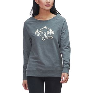Columbia Live The Journey Fleece Pullover Sweatshirt - Women's
