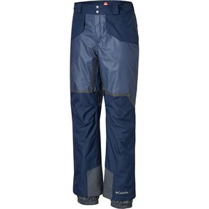 Columbia Outdry Glacial Hybrid Pant - Men's