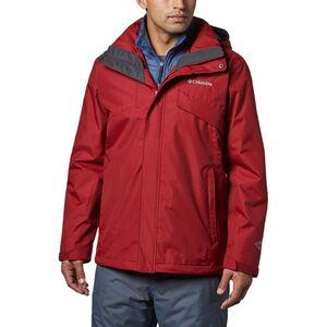 Columbia Bugaboo II Interchange Jacket - Men's