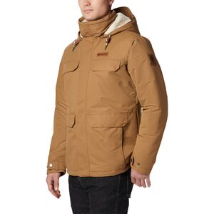 Columbia South Canyon Lined Jacket - Men's