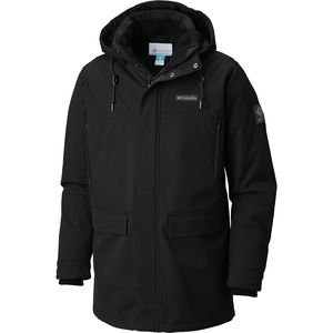 Columbia Boundary Bay Parka - Men's