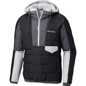Columbia PNW Norwester Anorak - Men's