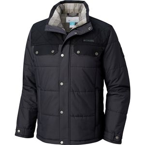 Columbia Ridgestone Jacket - Men's