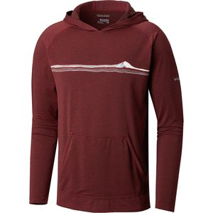 Columbia Trail Shaker III Long-Sleeve Shirt - Men's