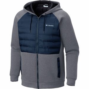 Columbia Northern Comfort II Full-Zip Hoodie - Men's