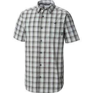 Columbia Boulder Ridge Short-Sleeve Shirt - Men's