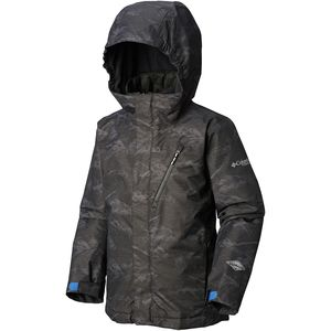 Columbia Whirlibird II Interchange Jacket - Boys'