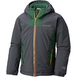 Columbia Wild Child Jacket - Boys'