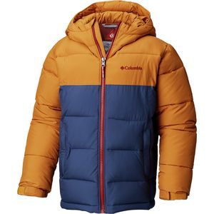 Columbia Pike Lake Jacket - Boys'
