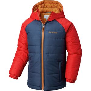Columbia Tree Time Puffer Jacket - Boys'