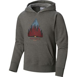 Columbia Take A Hike Hoodie - Boys'