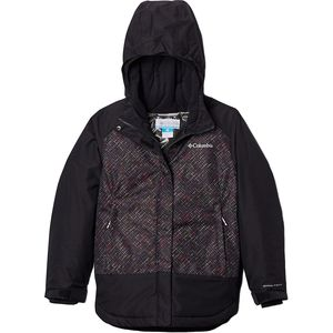 Columbia Mighty Mogul Jacket - Girls'