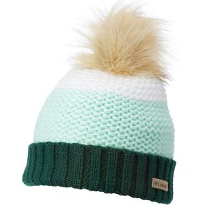 Columbia Holly Peak Pom Pom Beanie - Women's
