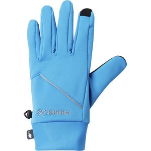 Columbia Trail Summit Running Glove - Men's
