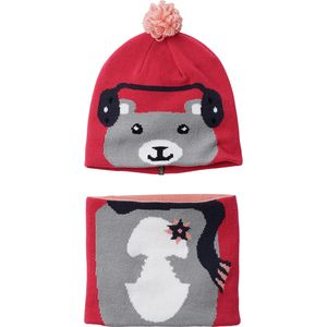 Columbia Snow More Beanie And Gaiter Set - Infants'