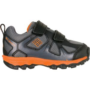 Columbia Peakfreak XCRSN WP Hiking Shoe - Toddler Boys'