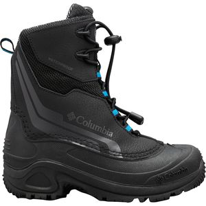 Columbia Bugaboot Plus IV Omni-Heat Boot - Boys'