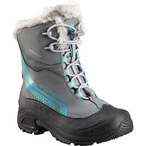 Columbia Bugaboot Plus IV Omni-Heat Boot - Girls'
