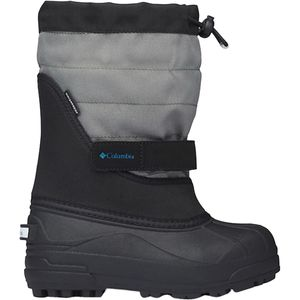 Columbia Powderbug Plus II Boot - Little Boys'