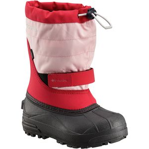 Columbia Powderbug Plus II Boot - Little Girls'