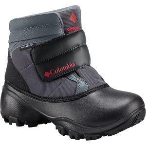 Columbia Rope Tow Kruser Boot - Little Boys'
