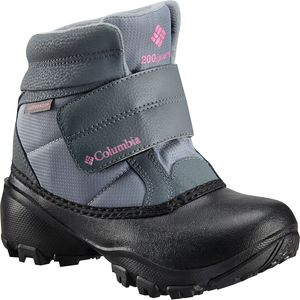 Columbia Rope Tow Kruser Boot - Little Girls'