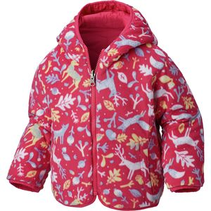 Columbia Double Trouble Jacket - Infant Girls'