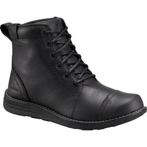Columbia Irvington 6 Waterproof Leather Boot - Men's