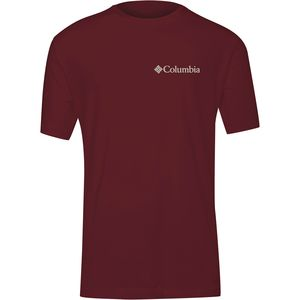 Columbia Smokey Short-Sleeve T-Shirt - Men's
