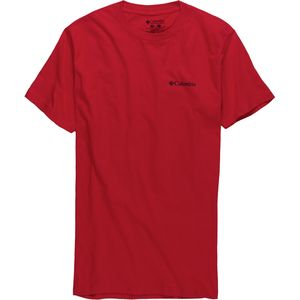Columbia Surround Short-Sleeve T-Shirt - Men's