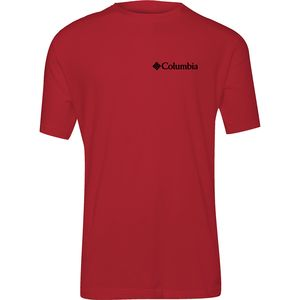 Columbia Polaris Short-Sleeve T-Shirt - Men's