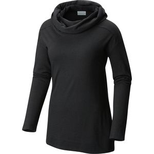 Columbia Easygoing Long-Sleeve Cowl - Women's