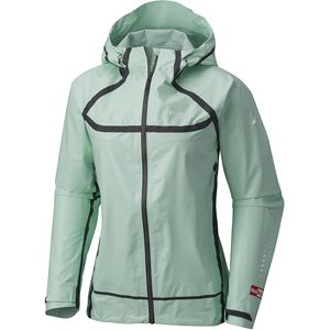 Columbia ODX Light Shell Jacket - Women's