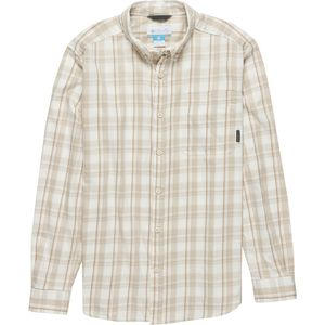Columbia Out And Back II Long-Sleeve Shirt - Men's