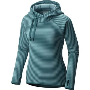 Columbia Castella Peak Hooded Shirt - Long-Sleeve - Women's