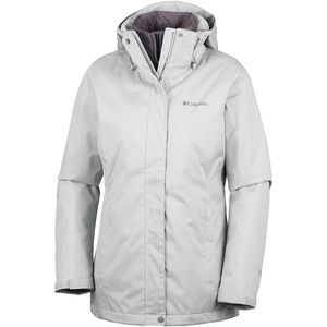 Columbia Urban Trek Interchange Jacket - Women's