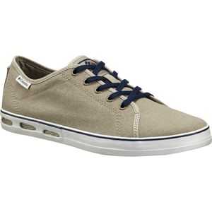 Columbia Vulc N Vent Lace Shoe - Men's