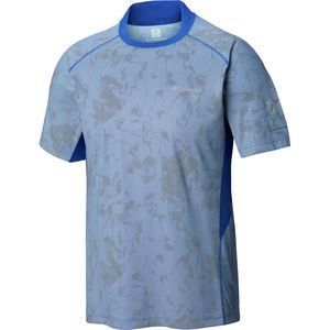 Columbia Solar Ice II Short-Sleeve Shirt - Men's