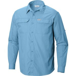 Columbia Silver Ridge 2.0 Long-Sleeve Shirt - Men's