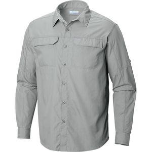 Silver Ridge 2.0 Long-Sleeve Shirt - Men's