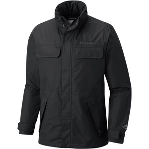 Columbia Dr. Downpour II Jacket - Men's