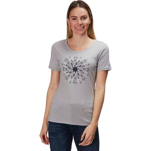 Columbia Butterfly Wing Medallion T-Shirt - Women's