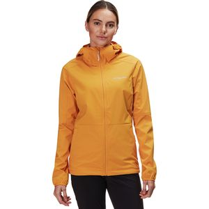 Columbia Mystic Trail Jacket - Women's